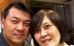 Sau 9 năm sống với quả thận của chồng, cuối cùng người phụ nữ này cũng phải nói lời từ biệt thế giới