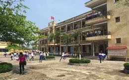 Thái Bình: Thầy giáo bị 3 thanh niên lạ mặt hành hung tại trường học