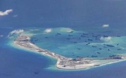 Công ty 'nạo vét Biển Đông' của Trung Quốc trúng thầu ở Philippines