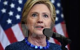 """Bầu cử Mỹ: Vụ điều tra email của FBI """"có thể vi phạm pháp luật"""""""