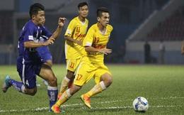 VCK U21 Quốc gia: Đánh bại Than Quảng Ninh, Hà Nội T&T tranh chung kết Sanna Khánh Hòa