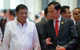 Philippines kêu gọi tuần tra chung cùng Malaysia và Indonesia