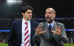 Man City – Middlesbrough: Vùi dập đội khách?
