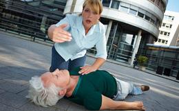 Bác sĩ cảnh báo những dấu hiệu phải đến viện ngay: Chậm 30 phút có thể không kịp cứu!