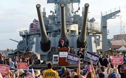 """Trái với dự đoán của thế giới, TQ đang rất sợ bị Trump bao vây bằng """"trọng binh"""""""