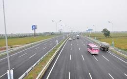 Bắt đầu cân xe tự động trên cao tốc Cầu Giẽ - Ninh Bình