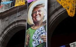 Tổng thống Mỹ đắc cử Donald Trump có thể được đặt tên phố tại Nga
