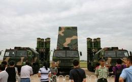 Lộ thế lực hỗ trợ công nghiệp quốc phòng Trung Quốc