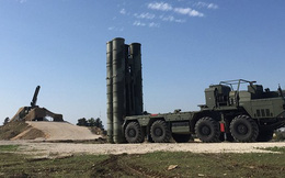 S-500: Lá chắn phòng không, khắc tinh của mọi loại tên lửa Mỹ?