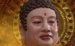 Diễn viên đóng 'Phật Tổ Như Lai' sống bên vợ cùng 3 con gái