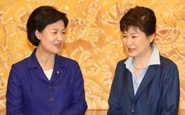 """Tổng thống Hàn thuê luật sư bào chữa vụ """"cố vấn bóng tối"""""""