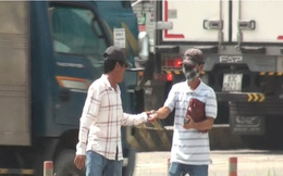 Ngành giao thông đề nghị công an vào cuộc xử giang hồ xe buýt