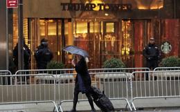 Bảo vệ Tháp Trump là thách thức chưa từng có