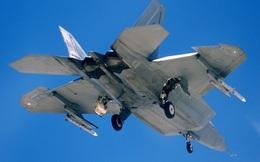 Kỹ sư Mỹ sửa chữa lỗi nghiêm trọng của F-22 với chỉ... 250 USD