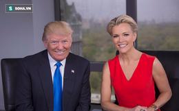 """Ngôi sao Fox News cầu cứu chiến dịch Trump vì bị dọa giết, nhận lại """"một cái nhún vai"""""""