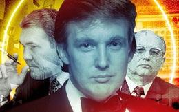 """30 năm và những kỷ niệm """"kém vui"""" của Donald Trump với nước Nga"""