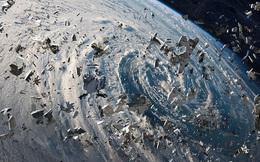 Tương lai du hành vũ trụ có thể gặp thảm họa bởi chính bàn tay của con người
