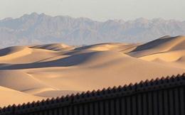Cặp đôi phải uống nước tiểu của chính mình để sống sót trong 5 ngày lạc giữa sa mạc