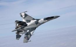 Tây Ban Nha, Bồ Đào Nha tung chiến đấu cơ theo dõi Su-35 Nga