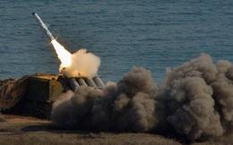 Nga triển khai tên lửa chống hạm trên đảo tranh chấp với Nhật Bản