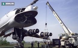 Nhờ Ukraine thanh lý 5 máy bay ném bom Tu-95, Nga bị hớ nặng