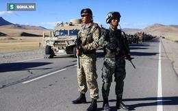 """TQ tăng hiện diện quân sự ở """"sân sau"""" của Nga, lộ rõ tham vọng kiềm chế Moscow"""