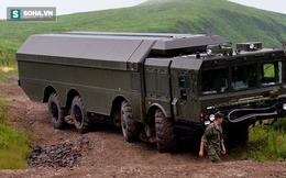 Lý do thật sự khiến Nga đưa tên lửa tới Kuril