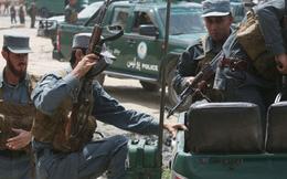 Lỗ hổng an ninh chết người giúp Taliban đánh bom đẫm máu căn cứ NATO