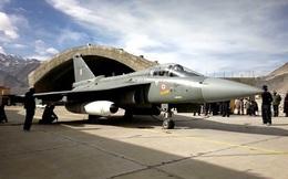 Báo Mỹ chê thậm tệ máy bay chiến đấu mới của Ấn Độ
