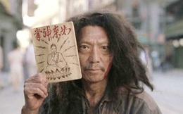 """Gia thế bí ẩn của ông lão ăn mày xấu xí trong """"Tuyệt đỉnh Kungfu"""""""