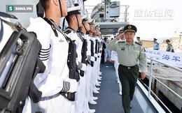 """Sếp lớn quân đội TQ bất ngờ lộ diện ở nơi hiểm yếu nhất thế giới, lộ tham vọng """"hất"""" Mỹ"""