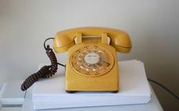 Số điện thoại thì ai cũng biết nhưng những câu chuyện thú vị đằng sau thì chưa chắc