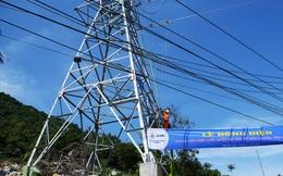 Vượt biển, cấp điện cho 2.000 hộ dân xã đảo ở Kiên Giang