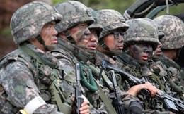 Hàn Quốc thành lập đơn vị mới chống vũ khí hạt nhân và tên lửa Triều Tiên