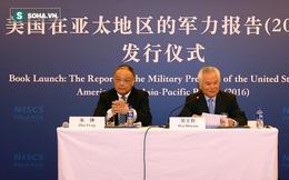 Bắc Kinh lần đầu báo cáo về quân lực Mỹ: Hơn 200 căn cứ, 37 vạn lính bao vây Trung Quốc