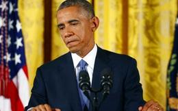 """Mỹ """"vắng cả hình lẫn tiếng"""" trong công cụ khổng lồ của TQ: Obama đã sai lầm nghiêm trọng?"""