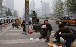 Cuộc sống 'ra rìa' của lao động nhập cư ở đô thị Trung Quốc