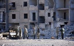 Quân đội Syria giành quyền kiểm soát khu vực phía Nam Aleppo