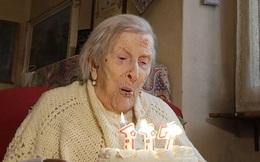 """""""2 quả 1 ngày"""", bí quyết thú vị của người phụ nữ sống thọ nhất thế giới"""