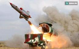 Tên lửa Ukraine gần Crimea sẽ tấn công mục tiêu nào?