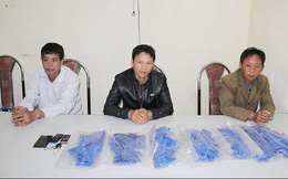 """Phá thành công 2 chuyên án ma túy cực lớn ở vùng """"đất lửa"""" Sơn La"""