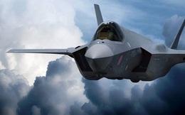 Nhận siêu tiêm kích F-35, Nhật Bản chiếm thế áp đảo trên không trước Trung Quốc?