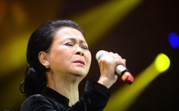 Live concert Khánh Ly ở Sài Gòn: Nhiều hàng ghế bỏ trống!