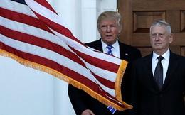 """Vì sao Nga """"ngán"""" tân Bộ trưởng Quốc phòng Mỹ James Mattis?"""