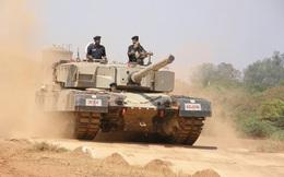 35 năm phát triển, xe tăng Ấn Độ vẫn chưa hoàn chỉnh