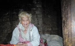 Chuyện tình lãng mạn của cụ bà 100 tuổi với trai trẻ 40 xôn xao cả nước