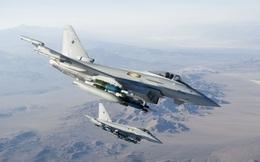 Anh đưa chiến đấu cơ bay qua Biển Đông, Trung Quốc cảnh cáo