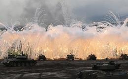 """Đang hí hửng, mọi suy tính của Trung Quốc bỗng đảo lộn vì """"tin sốc"""" từ quân đội Mỹ"""