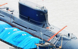 Báo Mỹ: Trung Quốc đã chế tạo ra tàu ngầm lớn nhất và... tệ hại nhất thế giới
