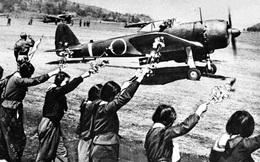 Kamikaze: Khởi đầu cho thất bại của Nhật trong Thế chiến II